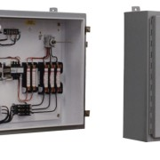 870 Series SCR Control Panel
